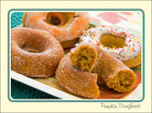 Between the optimist and the pessimist, the difference is droll. The optimist sees the doughnut; the pessimist the hole!