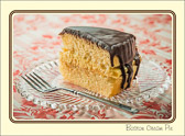 Cake or pie? You can both with Boston Cream!