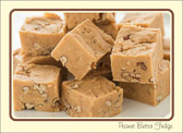 Ever wonder about the phrase, fudge factor?