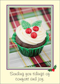 And wishing you a sweet Christmas and a scrumptious New Year.