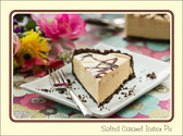 To those who find comfort and joy in preparing great desserts for friends and family.